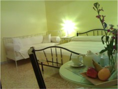 Boezio43 - details of our Bed and Breakfast.